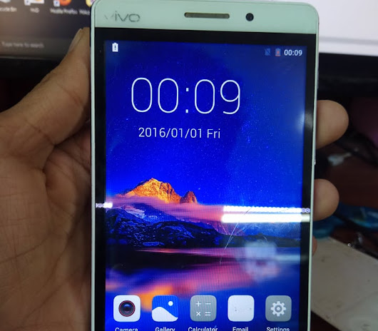 Vivo X10S Clone Firmware Download