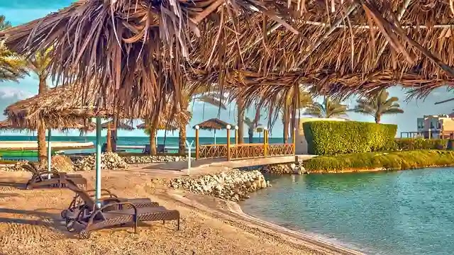 السياحة في البحرين  و افضل 10 اماكن سياحية في البحرين  2020