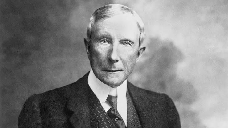 El legado de Rockefeller