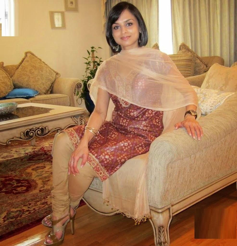 Desi north bhabhi ji bouncing bigboobs secretly shows devar - 3 part 9
