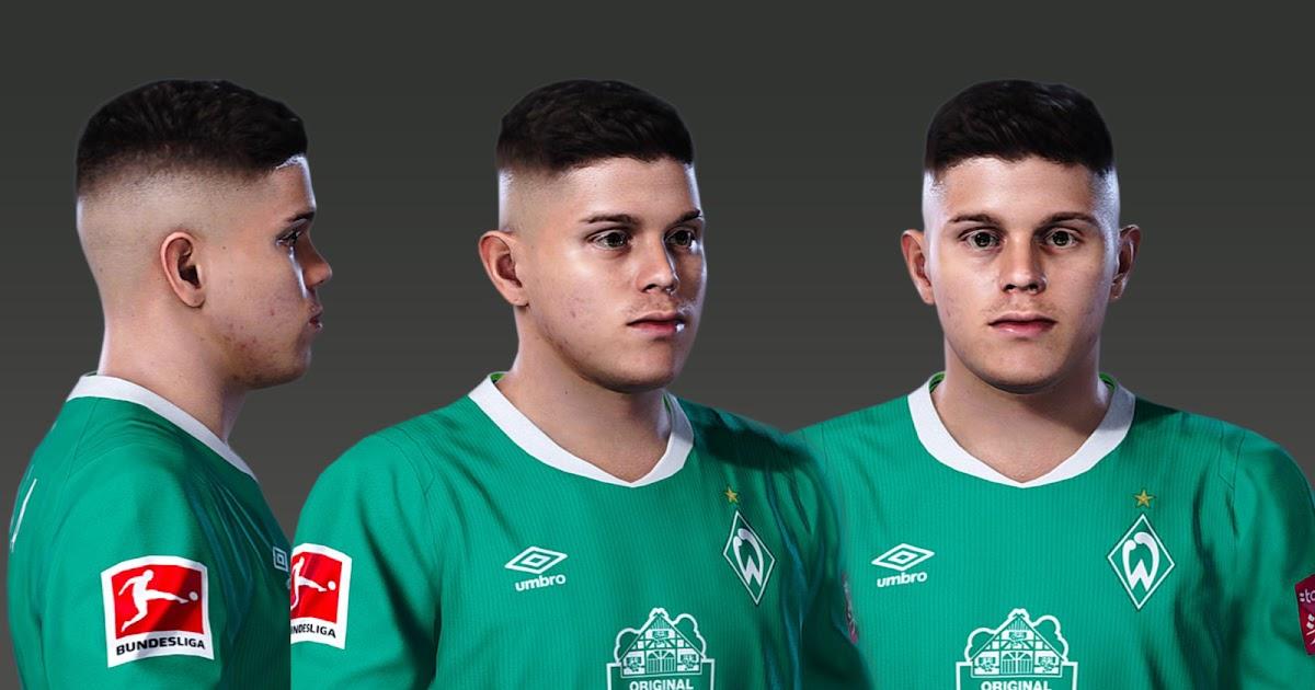 Milot Rashica Fifa 18