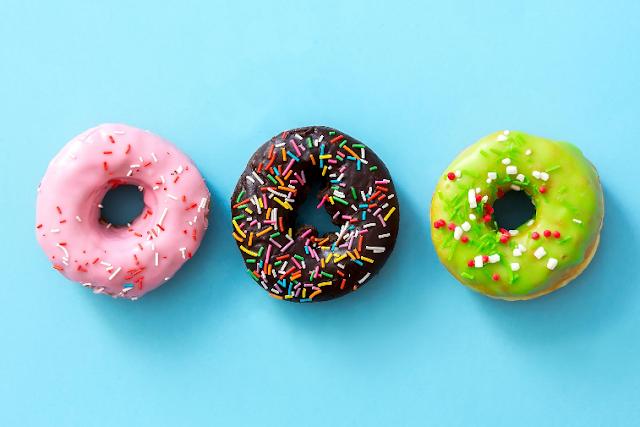 11 Tanda Anda Mengalami Kecanduan Gula