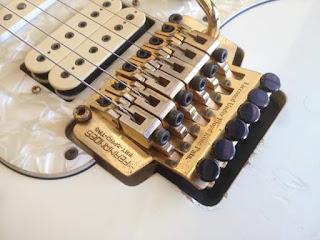 Dijual Gitar FERNANDES LA-80KK