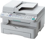 Download the file below to the specified folder on your PC Panasonic KX-MB783FX Driver Downloads