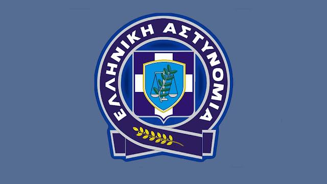 Σε διαθεσιμότητα ταξίαρχος της ΕΛ.ΑΣ. στην Πελοπόννησο για απαράδεκτη δήλωση περί «πολιτικού μέσου»
