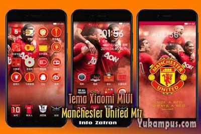 download tema xiaomi wayne rooney