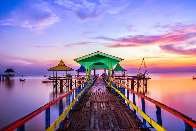 6 Pantai yang terkenal di Surabaya, Wajib Kamu Kunjungi!