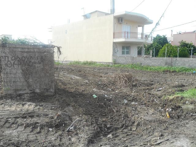 Άρτα: Καθαρισμός οικοπέδων από το Δήμο Αρταίων με χρέωση των ιδιοκτητών