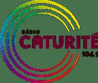 Rádio Caturité FM 104,1 de Campina Grande PB