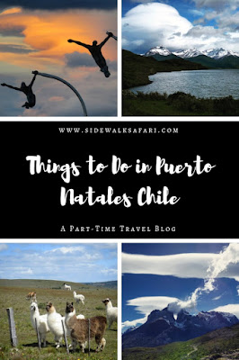 Things to do in Puerto Natales Chile - Why this Gateway to Torres del Paine National Park is Patagonia's Next Foodie Destination