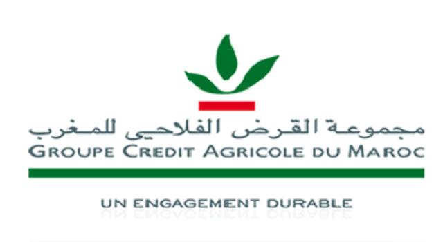 يؤكد Crédit Agricole du Maroc دعمه الكامل لاتحادات الزراعة بين المهنيين