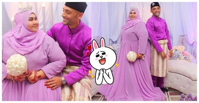 Suami jangan menuntut istri untuk kurus. Bersyukurlah jika istri Anda bertambah gemuk sebab itu tanda bahagia dan bangga akan keberadaan suaminya