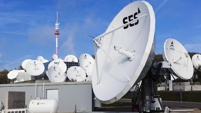 Daftar satelit dan frekuensi terkuat Cband