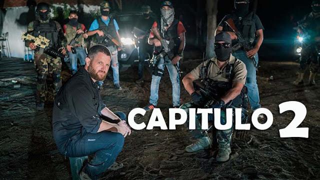 """CAPITULO 2 """"Clandestino"""": Así es como trabaja El Cártel de Sinaloa"""