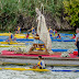 Procesión Fluvial y Terrestre de La Virgen del Carmen de Triana 2.017