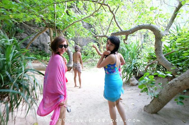 maya bay phiphi island