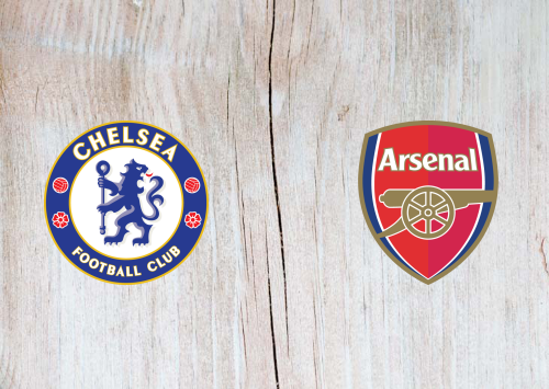Chelsea vs Arsenal -Highlights 21 January 2020