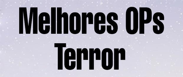 Melhores OPs de Animes – Animes de Terror