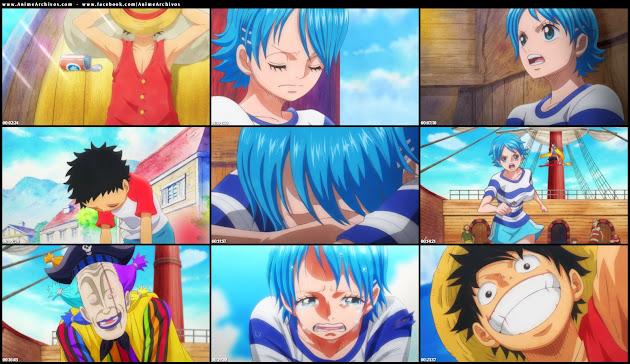 One Piece 907