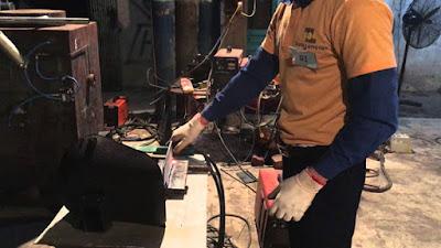 Xuất khẩu lao động Nhật Bản nghề cơ khí