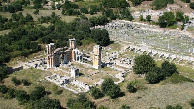 Πως θα λειτουργήσουν οι αρχαιολογικοί χώροι από το Μ. Σάββατο έως και την Τρίτη 4/5