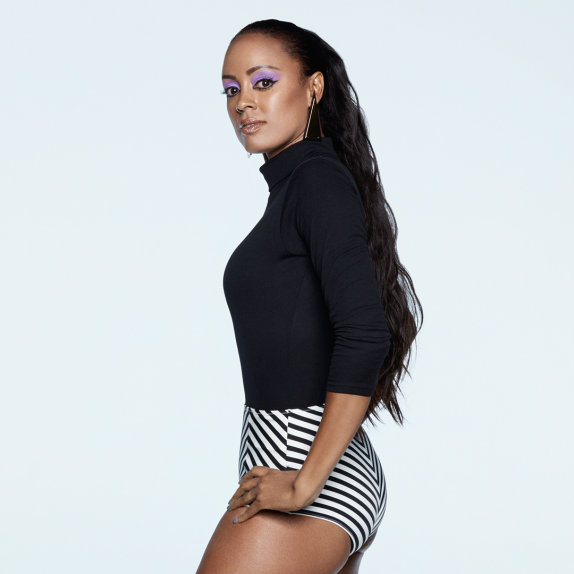America's Next Top Model Cycle 24 - Tyra Banks Kembali Untuk Musim Ke-24 America's Next Top Model !