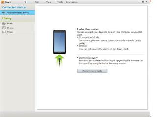 تحميل برنامج samsung kies للتحكم بجوال سامسونج عن طريق الكمبيوتر للويندوز و  نسخة الماك