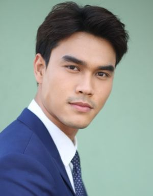 Nee Kiattiyot Cast, main role
