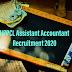 उत्तर प्रदेश पावर कॉरपोरेशन ( UPPCL ) में लेखा लिपिक ( अकाउंट क्लर्क ) के 102 पदों पर भर्तियाँ, ऑनलाइन आवेदन की प्रक्रिया 6 अक्टूबर से शुरू