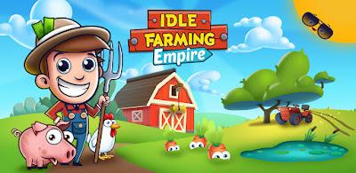Idle Farming Empire (MOD, Unlimited Money) APK Download