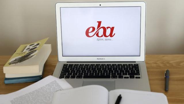EBA TV Haftalık Ders Programı Takvimi