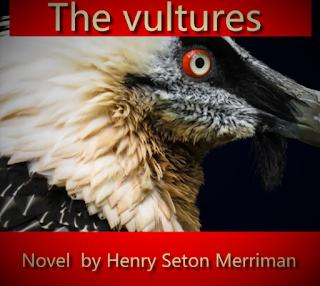 The vultures  (1902) PDF Novel