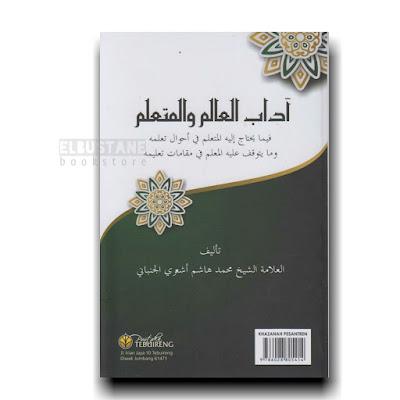 Kitab karya KH Hasyim Asyari