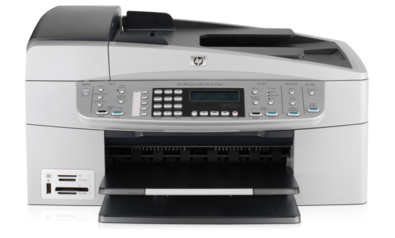 HP OFFICEJET 6210XI ALL-IN-ONE SCANNER WINDOWS 7 DRIVER DOWNLOAD
