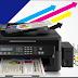Baixar Epson L555 Driver De Scanner Impresoras Gratis