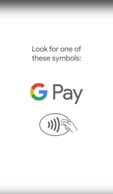 Google Pay is a payment solution from Google