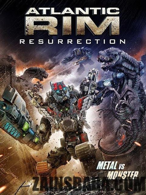 Atlantic Rim Resurrection 2013 Full Movie 720p HD Download Free