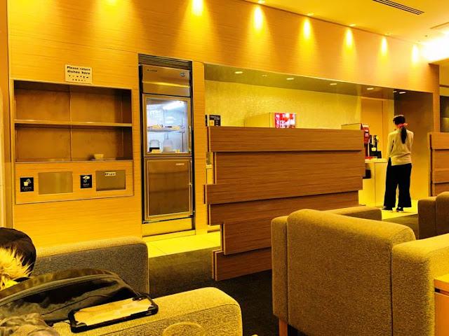 新千歲機場VIP室-裝潢典雅