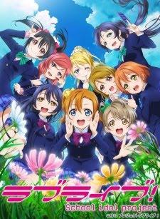 Baixar Love Live! School Idol Project 2nd Season Legendado Completo no MEGA