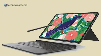 Samsung Galaxy Tab S7, Galaxy Tab S7+ Launched In India With 120Hz Display, Snapdragon 865+ SoC
