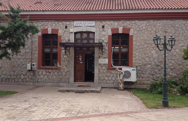 Συνάντηση με τον Πρωθυπουργό της χώρας κ. Κυριάκο Μητσοτάκη ζητά ο Δήμος Στυλίδας