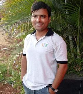 किसान का बेटा युवा वैज्ञानिक, बधाइयों का लगा तांता  | #NayaSaberaNetwork