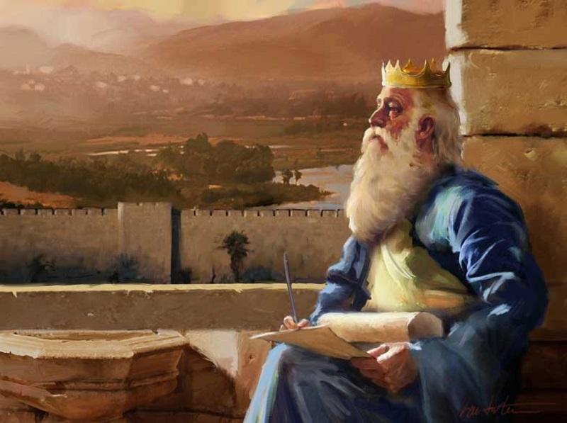 5 Dicas do Rei Salomão Para Uma Estratégia de Investimento Livre de Riscos