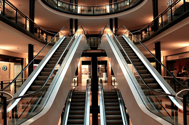 Future of Mall & Shopping Complex Business - Problem & Solution
