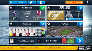 DLS 2018 v5.00 Mod Unlimited Coin Apk + Obb Android