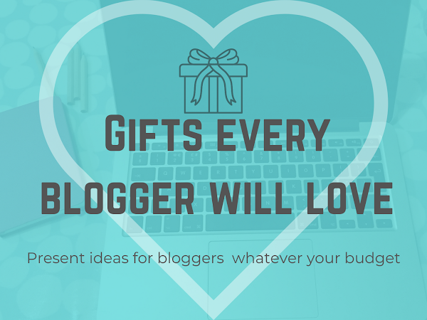 My Ultimate Blogging Wishlist and Gift Ideas for Every Blogger