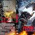 The Predator DVD Cover