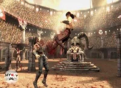 المزيد عن تحميل لعبة 9 Mortal Kombat للكمبيوتر برابط واحد مباشر