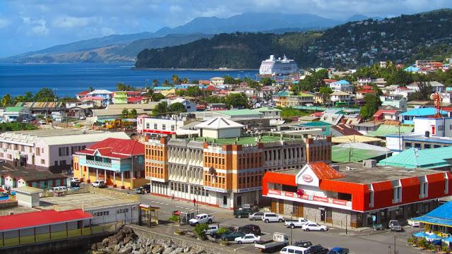 Гражданство Доминики - второй паспорт Доминики за инвестиции