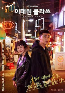 Daftar 5 Best Drama Korea 2020